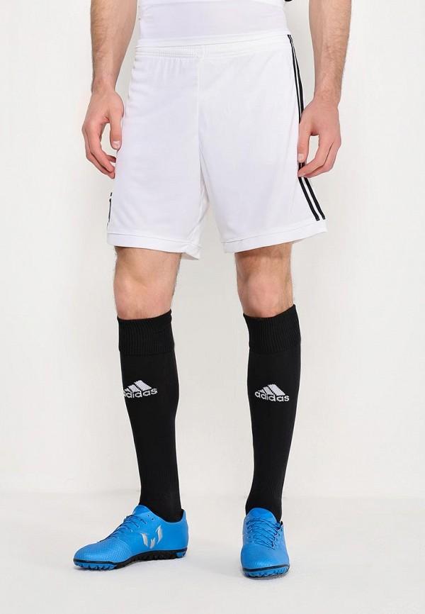 Шорты спортивные adidas adidas AD094EMUOF31 цена