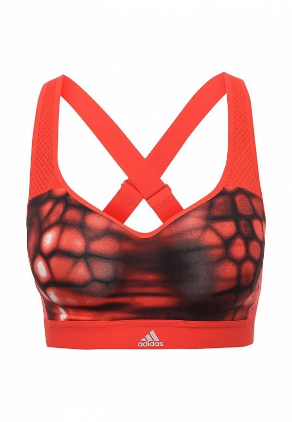 Топ спортивный adidas adidas AD094EWQII75 все цены