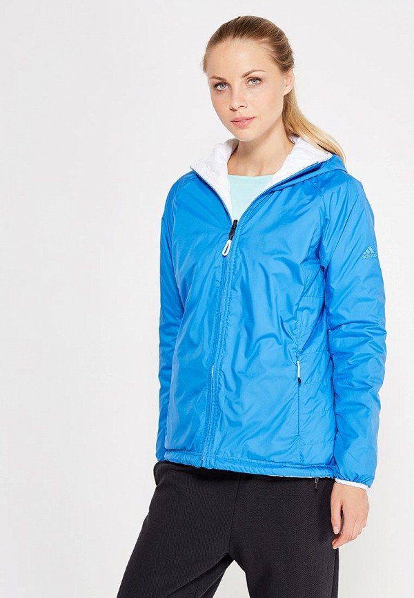 Куртка утепленная adidas adidas AD094EWUOG31 candino c4526 2