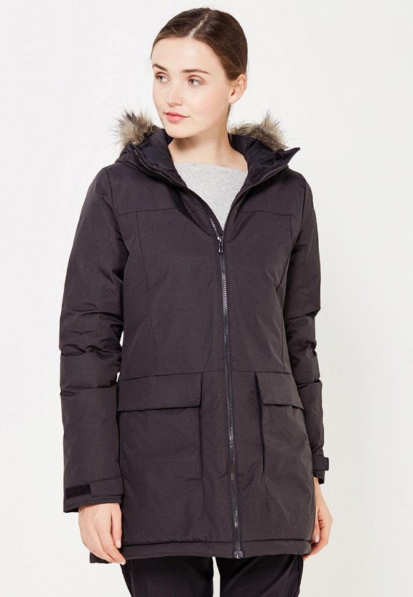 Фото Куртка утепленная adidas adidas AD094EWUOG57