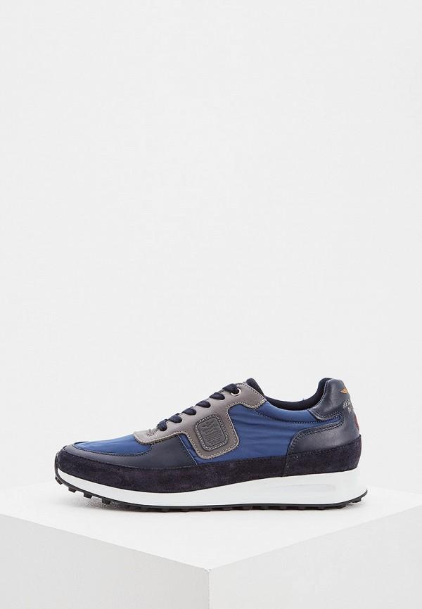 мужские кроссовки aeronautica militare, синие