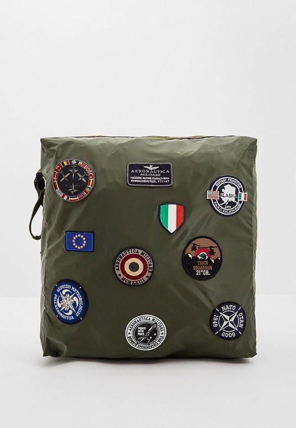 Сумка спортивная Aeronautica Militare Aeronautica Militare AE003BMCCWK6 цена