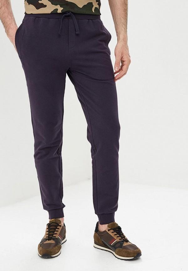 мужские спортивные спортивные брюки aeronautica militare, синие