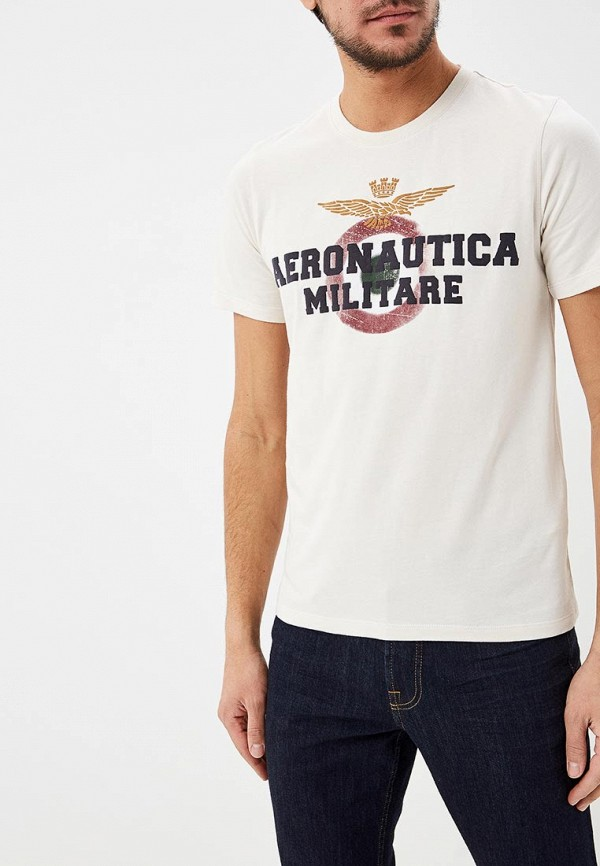 Футболка Aeronautica Militare Aeronautica Militare AE003EMDSMK6