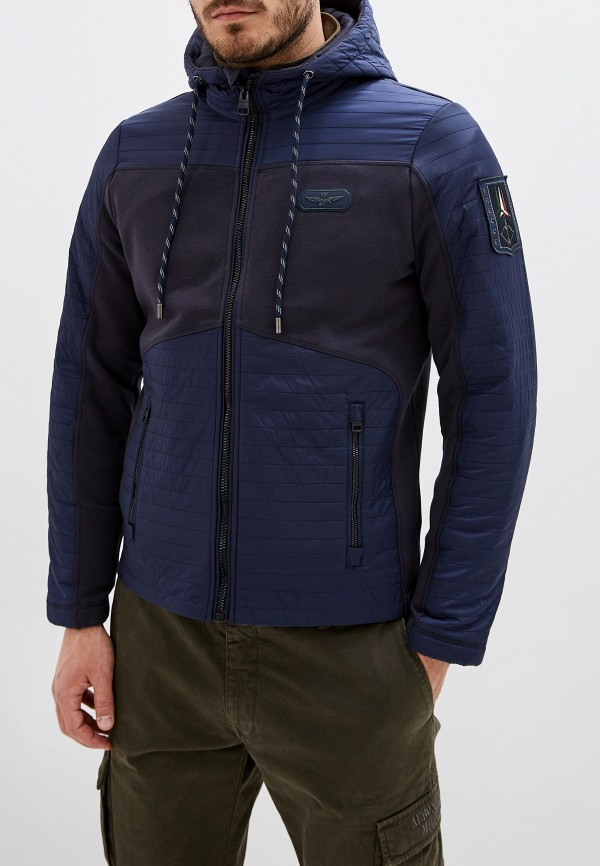 Куртка Aeronautica Militare Aeronautica Militare AE003EMFKTY7 все цены
