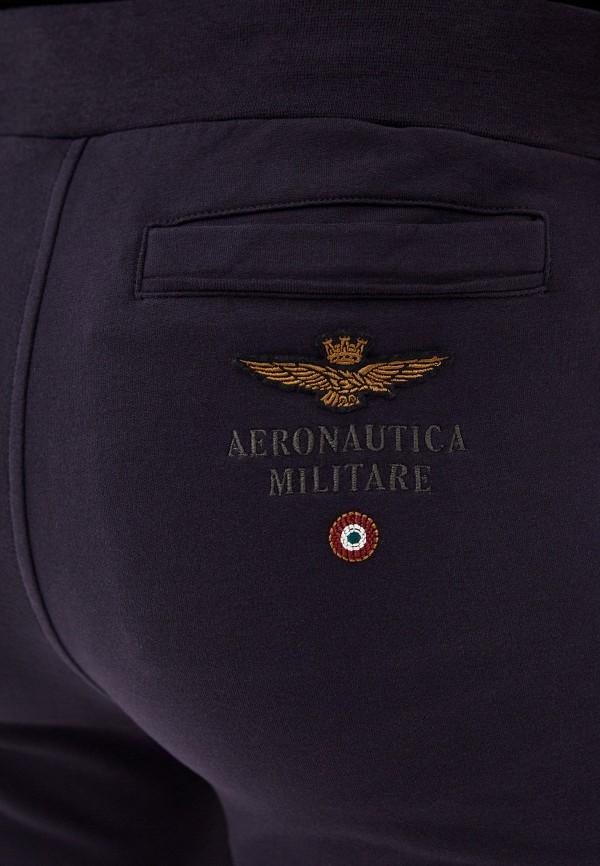Фото 4 - Брюки спортивные Aeronautica Militare