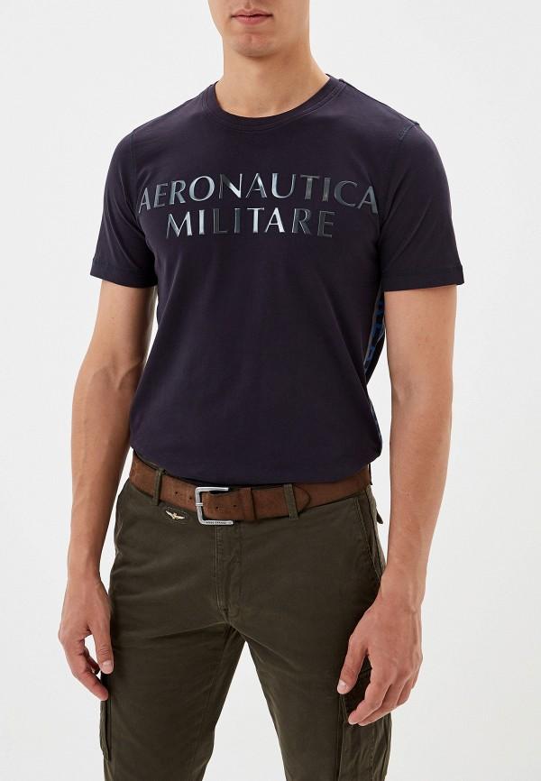Футболка Aeronautica Militare Aeronautica Militare AE003EMFKVG2 футболка aeronautica militare aeronautica militare ae003emzpo98