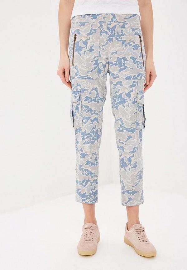 женские брюки aeronautica militare, разноцветные