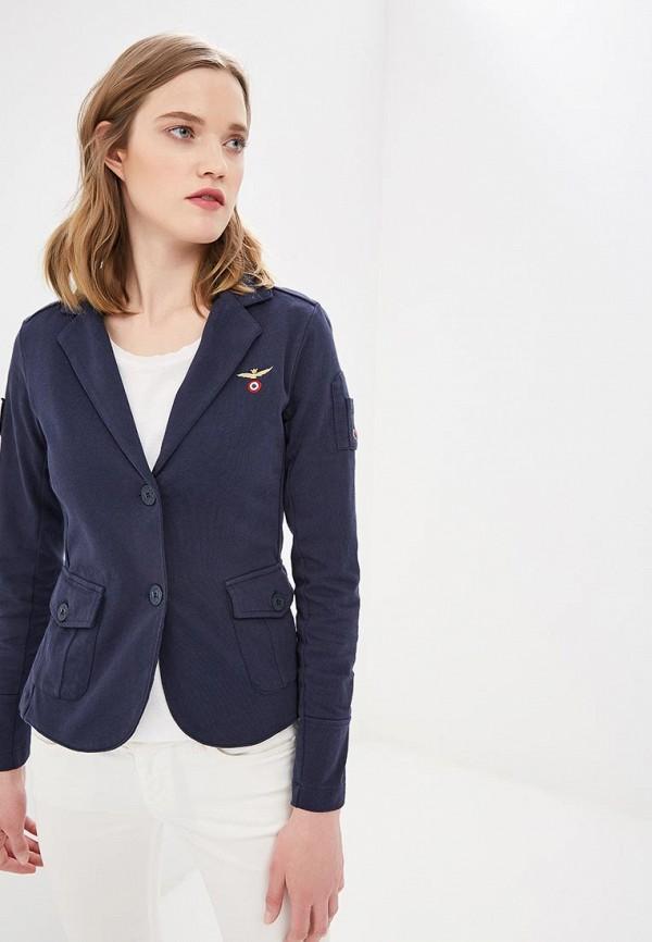 Жакеты и пиджаки Aeronautica Militare
