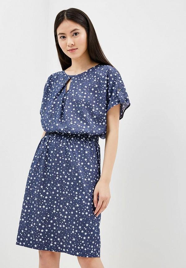 Купить Платье Aelite, Aelite AE004EWAXCC7, синий, Весна-лето 2018