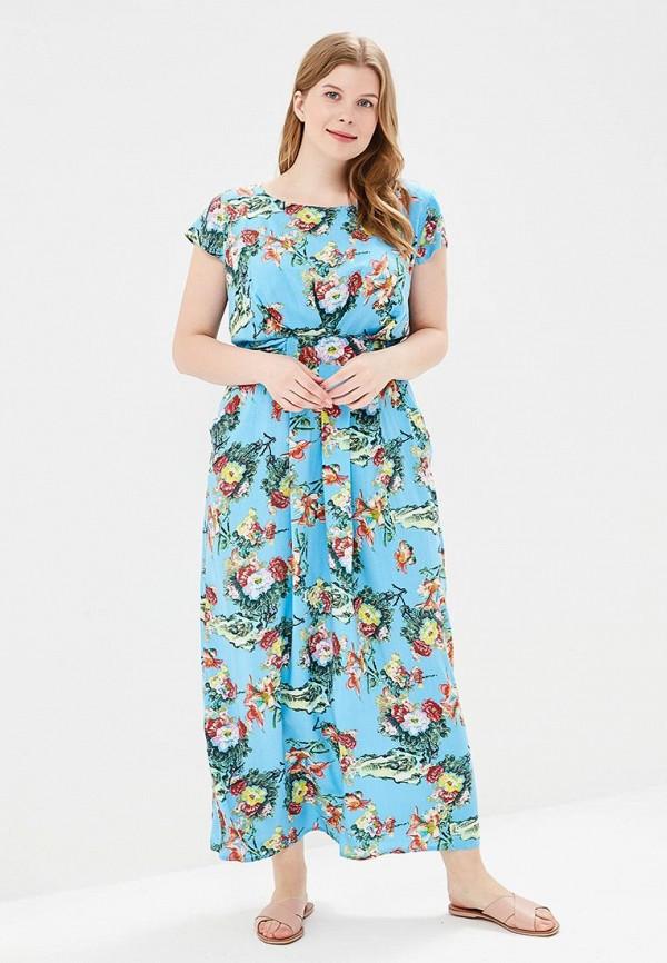 Купить Платье Aelite, Aelite AE004EWBIYM3, голубой, Весна-лето 2018