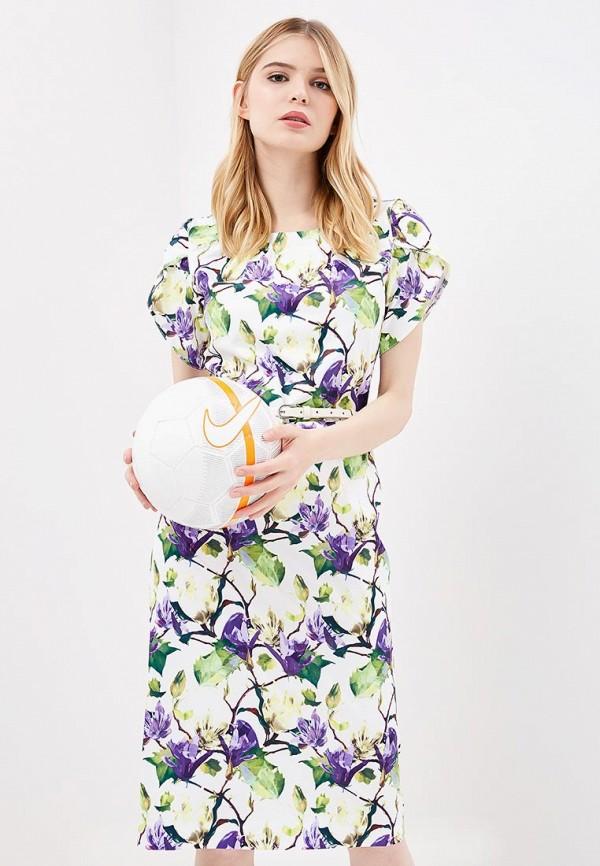 Купить Платье Aelite, Aelite AE004EWBVKS9, белый, Весна-лето 2018
