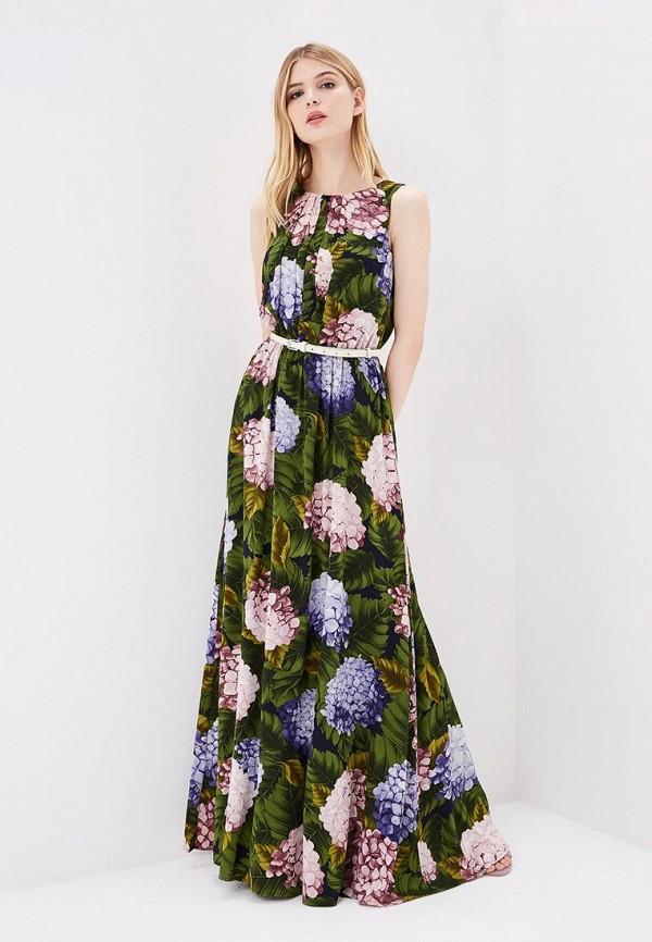 Купить Платье Aelite, Aelite AE004EWBVKT2, зеленый, Весна-лето 2018