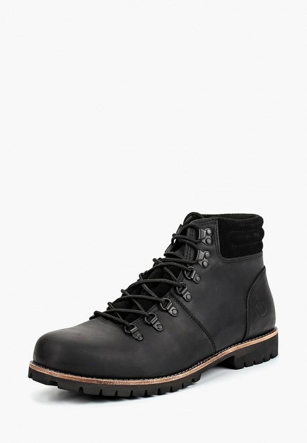 Купить Ботинки Affex, Affex AF003AMCASW3, черный, Осень-зима 2018/2019