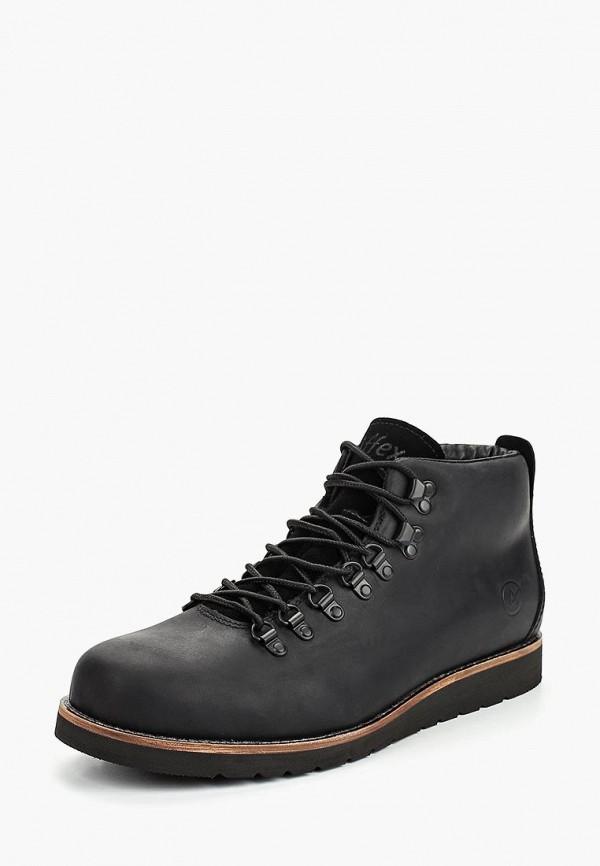Купить Ботинки Affex, Affex AF003AMCASW5, черный, Осень-зима 2018/2019