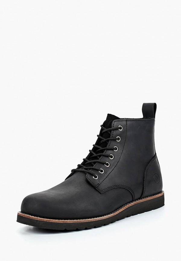 Купить Ботинки Affex, Affex AF003AMCASX8, черный, Осень-зима 2018/2019