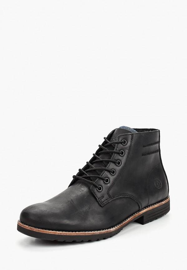 Купить Ботинки Affex, Affex AF003AMCASY5, черный, Осень-зима 2018/2019