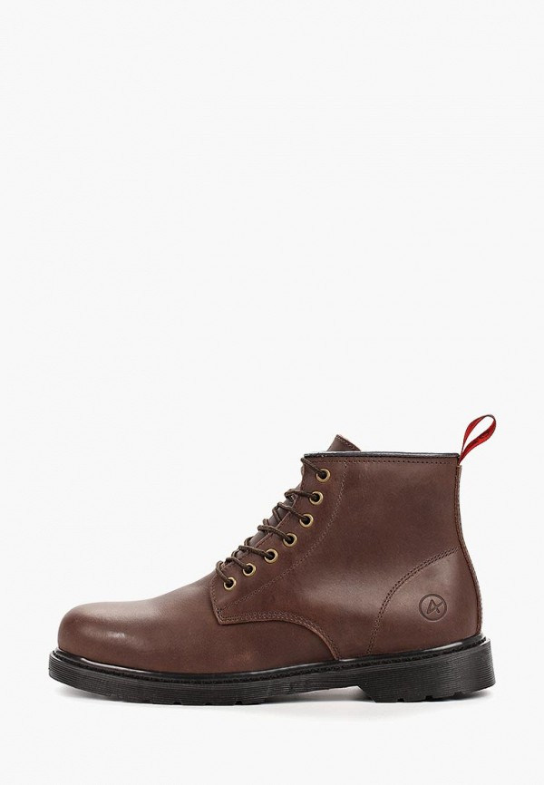 где купить Ботинки Affex Affex AF003AMFRZT0 по лучшей цене