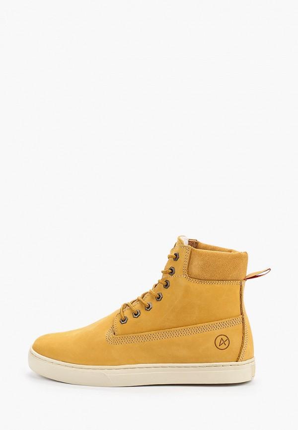 где купить Ботинки Affex Affex AF003AMFRZU9 по лучшей цене