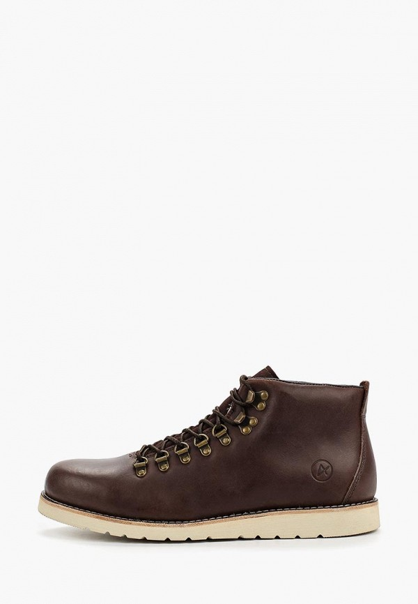 где купить Ботинки Affex Affex AF003AMFRZV5 по лучшей цене