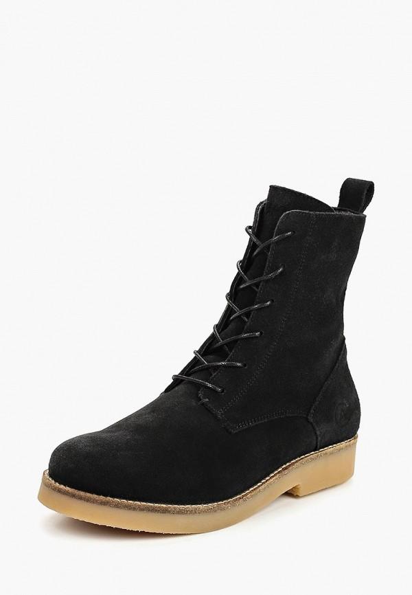 Купить Ботинки Affex, Affex AF003AWBVSU3, черный, Осень-зима 2018/2019