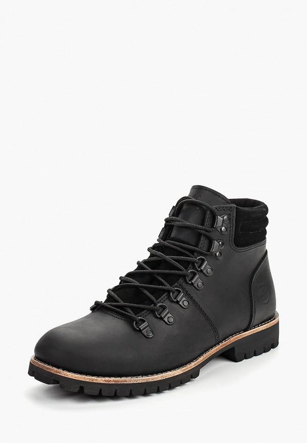 Купить Ботинки Affex, Affex AF003AWBVSV1, черный, Осень-зима 2018/2019
