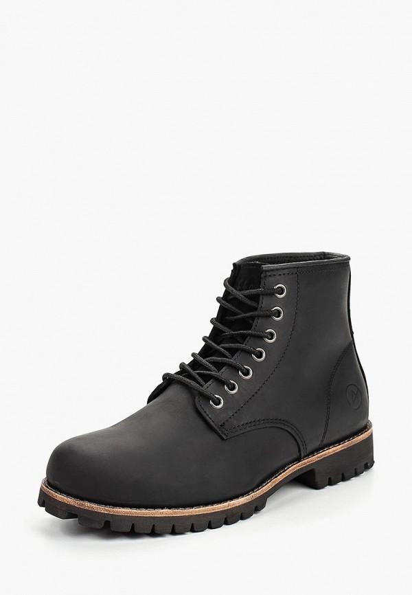 Купить Ботинки Affex, Affex AF003AWBVSV5, черный, Осень-зима 2018/2019