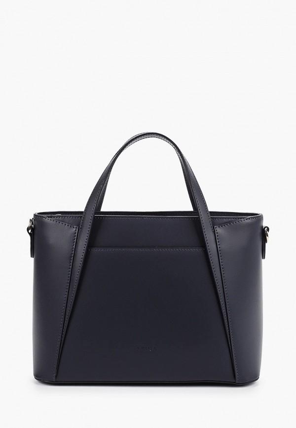 Купить Женские сумки и аксессуары Afina синего цвета