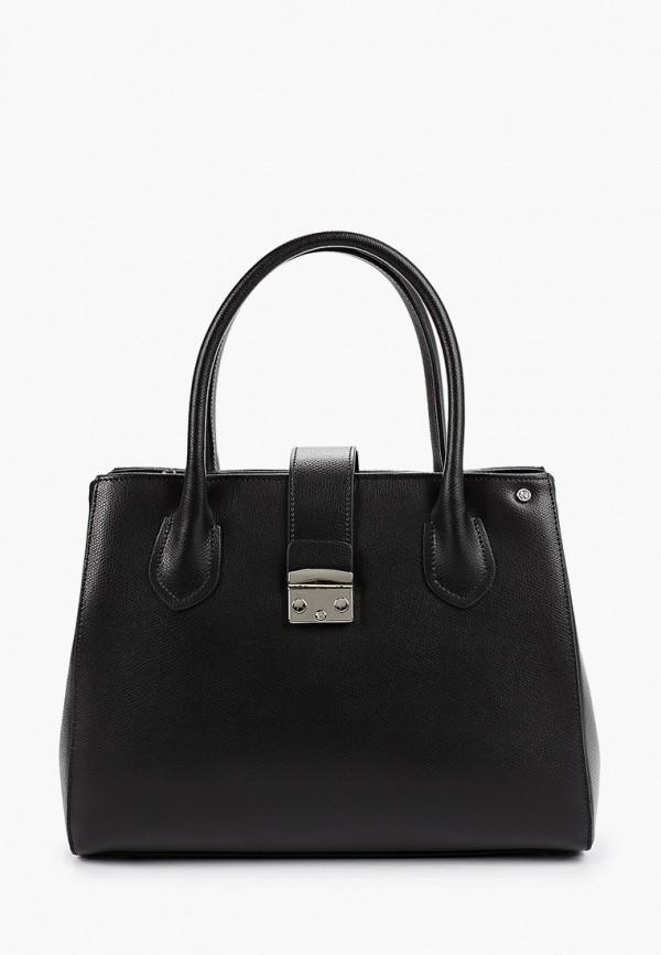 Купить Женские сумки и аксессуары Afina черного цвета