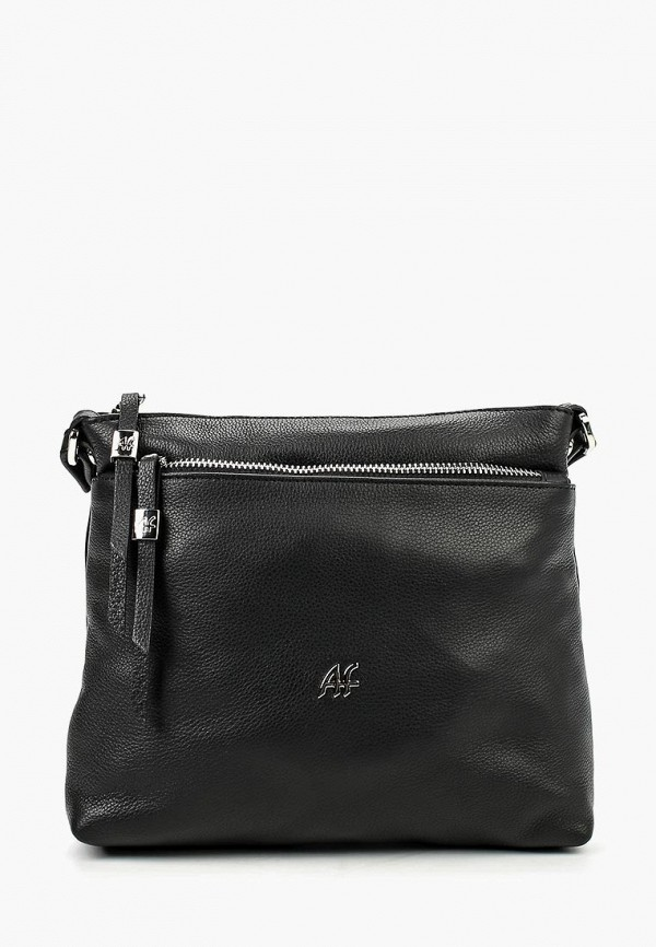 Купить Женскую сумку Afina черного цвета