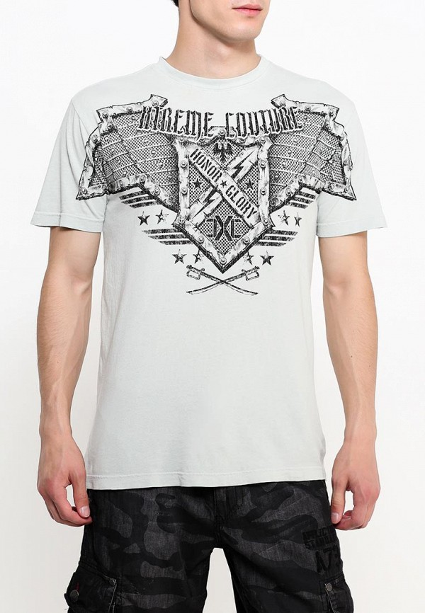 Футболка Affliction Affliction AF405EMVXD58