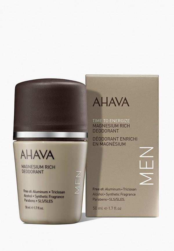 Дезодорант Ahava