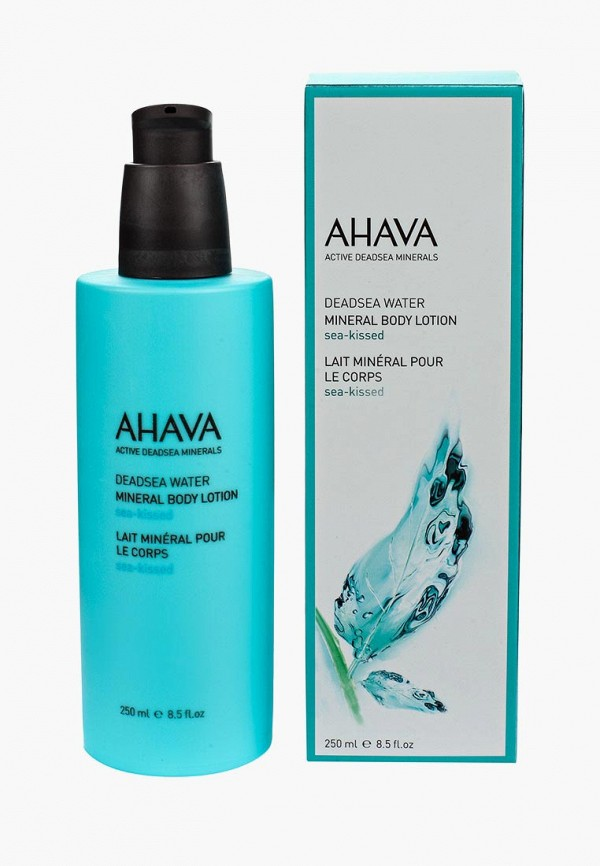 Лосьон для тела Ahava Ahava AH002LUSDW45 лосьон для тела ahava mineral botanic velvet body lotion tropical pineapple