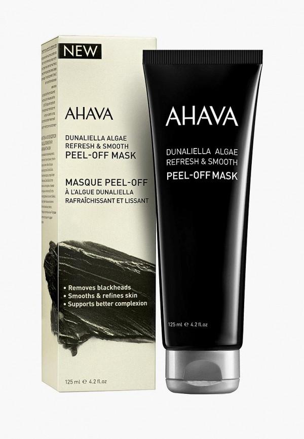 Маска для лица Ahava Ahava AH002LWBHWQ1 маска ahava mineral mud mask очищающая детокс маска для лица 50 мл