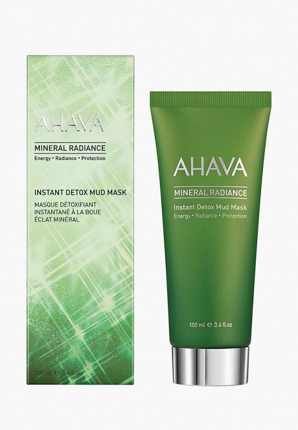 минеральная маска ahava