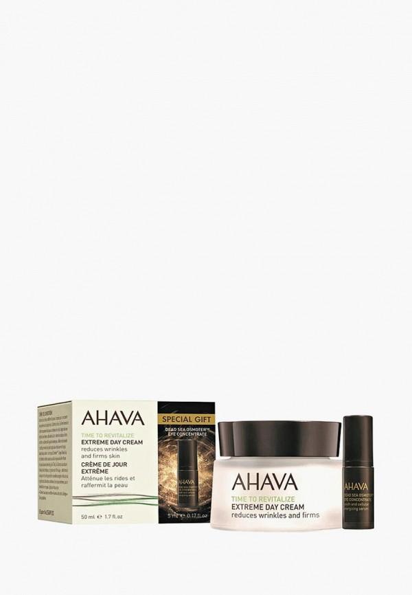 Купить Набор для ухода за лицом Ahava, Ahava AH002LWDCDZ0, прозрачный, Осень-зима 2018/2019