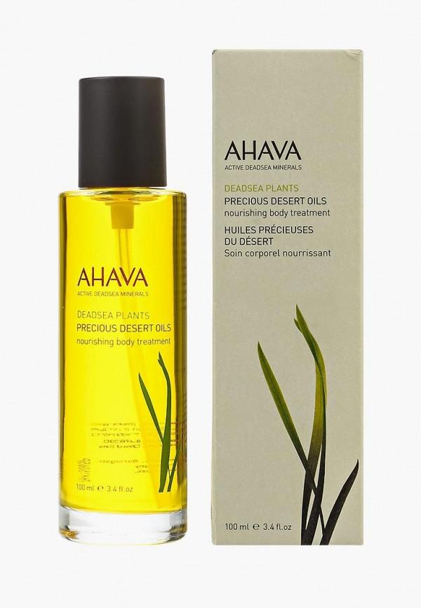 Масло для тела Ahava Ahava AH002LWSDW35 кремы ahava крем масло для тела питательное