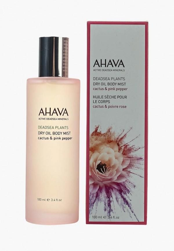 Масло для тела Ahava Ahava AH002LWSDW39 кремы ahava крем масло для тела питательное