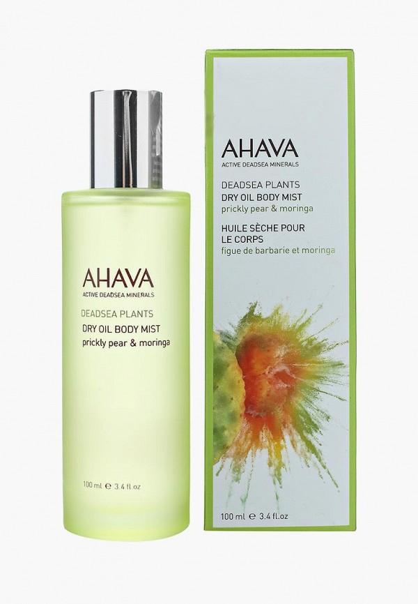 Масло для тела Ahava Ahava AH002LWSDW40 кремы ahava крем масло для тела питательное