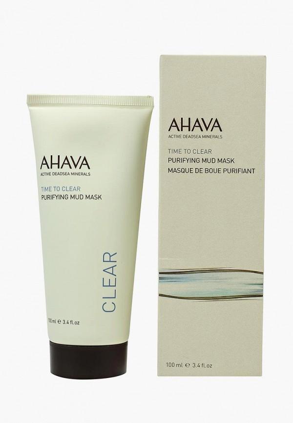 Маска для лица Ahava Ahava AH002LWSDW68 ahava набор восстановление день и ночь для лица