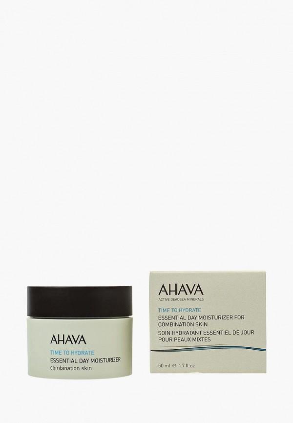 дневной крем для лица ahava