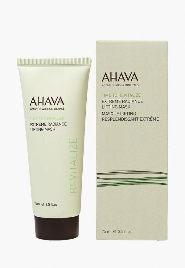 Маска для лица Ahava Ahava AH002LWSDW76 ahava набор восстановление день и ночь для лица