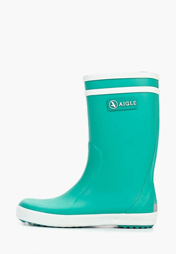 Резиновые сапоги Aigle Aigle AI012ABDOOA2 цены онлайн
