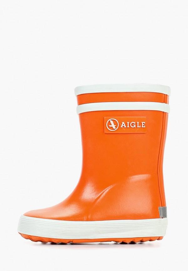 Резиновые сапоги Aigle Aigle AI012AGDONY0 aigle легкое пальто