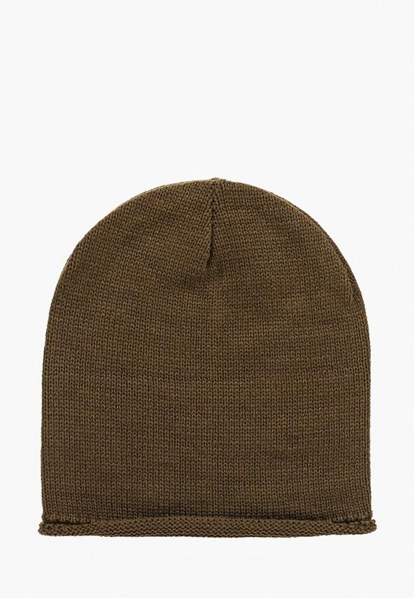 мужская шапка alcott, хаки