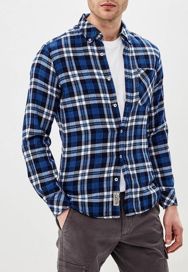 Рубашка Alcott Alcott AL006EMDJYE7 рубашка alcott alcott al006ewwbj68