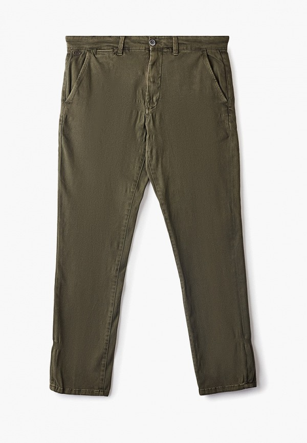мужские повседневные брюки alcott, хаки