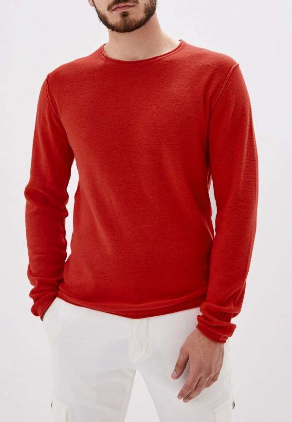 Фото - Мужское джемпер Alcott красного цвета