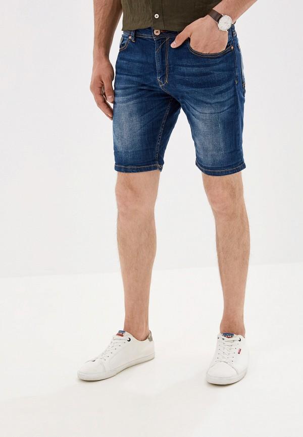 Шорты джинсовые Alcott Alcott AL006EMGDKP9 шорты alcott alcott al006emgdla4