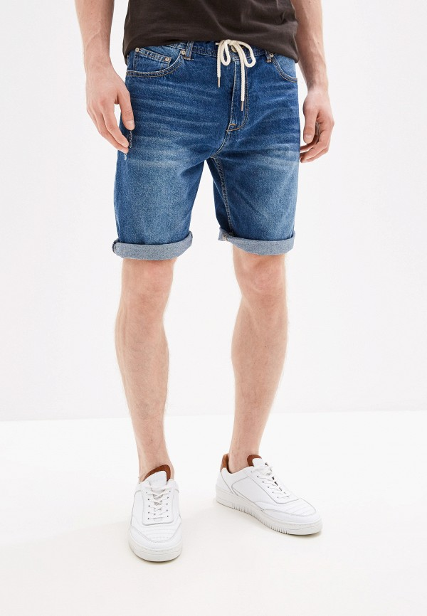 Шорты джинсовые Alcott Alcott AL006EMGDLB2 шорты джинсовые alcott alcott al006ewgdmm5